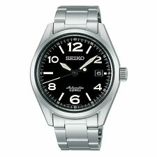 SEIKO SARG009 Mechanical Automatic Stainless Steel Men's Watch - Made In Japan