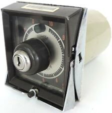 EAGLE SIGNAL PIC-74 CYCL-FLEX COUNTER TIMER HZ1 SERIES, PIC74