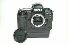 Nikon D1H 2.7 MP Digital SLR Camera - Black (Body Only)