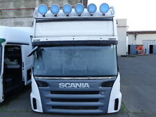 Scania R TOPLINE, HIGHLINE cabins (Scania breaking for parts)
