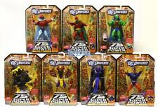 DC Universe Classics Wave 15 Validus Series 7 Figures Set With Classic Starman