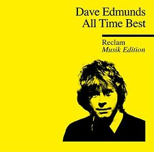 DAVE EDMUNDS - ALL TIME BEST-RECLAM MUSIK EDITION 42  CD NEU