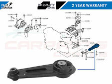 FOR NISSAN QASHQAI +2 XTRAIL X TRAIL 1.6 2.0 FRONT LEFT ENGINE MOUNT MOUNTING