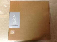 TVXQ Tohoshinki DBSK JYJ RISING SUN STORY BOOK 4 FIVE SECRET STORY Kpop Drama