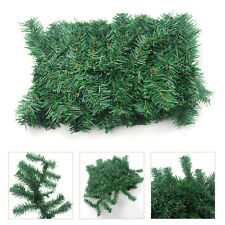 Christmas Thick Christmas Garland Pine Tree Garland Tree Wall Decor Ornament BE
