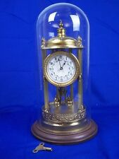 Grand Kieninger & Obergfell 400 Day Torsion / Anniversary Clock c.1930's