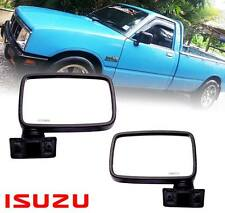 ISUZU KB KBZ LUV TRUCK KB20 KB21 KB26 KB40 CHEVY HOLDEN RODEO DOOR MIRROR RH LH