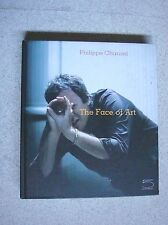 2005 PHILIPPE CHANCEL - THE FACE OF ART   L149