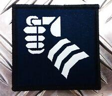 Genuine British Army 20th Armoured Infantry Brigade Iron Fist Patch / Badge NEW