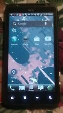 HTC EVO 3D - 1GB - Black (Sprint, T-mobile) Smartphone works great!