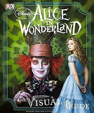 Alice in Wonderland by Dorling Kindersley Publishing Staff (2010, Hardcover)
