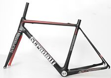 STRADALLI R7 CARBON FIBER ROAD BIKE BICYCLE FRAME BB30 FRAMESET 52CM S SMALL