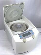 Beckman Coulter Microfuge 18 Centrifuge w/ Rotor & Lid Working Microcentrifuge
