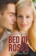 A Five Senses Novel: Bed of Roses by Gemma Brocato (2015, Paperback)