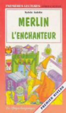 Merlin L'Enchanteur by S Aublin (Paperback, 2008)