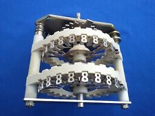 BAND SWITCH for STRONG power amplifier RF over KW ITT Germany NEW