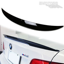 PAINTED BMW E92 3-SERIES COUPE PERFORMANCE TRUNK SPOILER 328 M3 325 ABS Ω