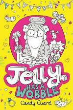 Jelly Has a Wobble: 2, Candy Guard