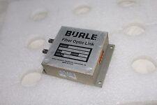 BURLE TC4685 RS485 TX/RX 820nm Fiber Optic Link