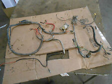Polaris Sportsman Sports man 400 4x4 1996 wiring harness loom wires