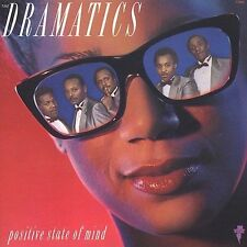 Positive State of Mind by The Dramatics (Cassette Tape, 1989) NEW