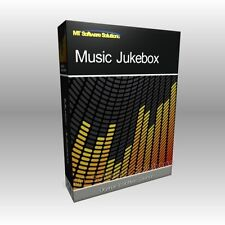 Music Jukebox Media Player Pro Professional Software