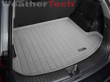 WeatherTech® Cargo Liner Trunk Mat for Kia Rondo - 2007-2010 - Grey