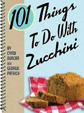 101 Things to Do with Zucchini-ExLibrary