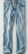 American Eagle Men's Loose Jeans - Light Vintage - 33x32 - NWT - Free Shipping