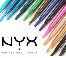 New NYX  Cosmetics Waterproof Retractable Eye Liner  Liner MPE07 Lime Green
