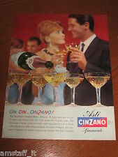 AH24=1963=ASTI CINZANO SPUMANTE=PUBBLICITA'=ADVERTISING=WERBUNG=