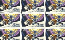 1974 - SKYLAB PROJECT - #1529 Full Mint -MNH- Sheet of 50 Postage  Stamps