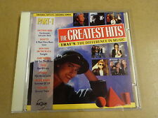 CD / THE GREATEST HITS 3 - PART 1