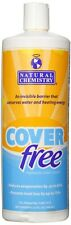 Natural Chemistry Cover Free Creates an 7100 Pool & Spa Product NEW
