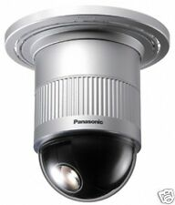 Network Camera IP, speed dome, Panasonic WV-NS320/G, zoom ottico 10x, 752 x 568