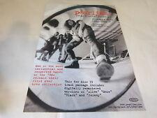 PEARL JAM - Publicité de magazine / Advert REARVIEWMIRROR !!!!!!