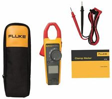 *BRAND NEW* Fluke 373 True-RMS (TRMS) Current Clamp Meter, 600A AC, 600V AC/DC