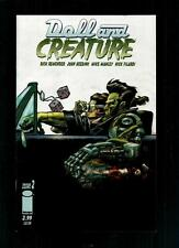 DOLL AND CREATURE US IMAGE COMIC VOL.1 # 2/'06