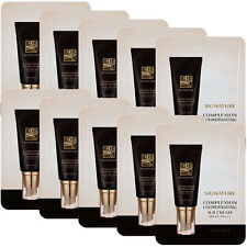 MISSHA [ SAMPLE ] Signature Complexion Coordinating CC BB Cream Black * 10 PCS