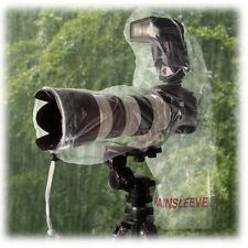 OpTech Rain SleeveFlash / Camera Rain Protection 2 Pack