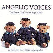 Angelic Voices - The Best of the Vienna Boys' Choir, Vienna Boys' Choir, Very Go