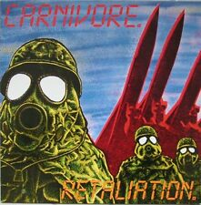 Carnivore - Retaliation ++ CD ++ NEU !!