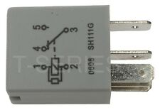 Standard/T-Series RY612T Buzzer Relay