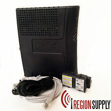 ARRIS TM602G  - Touchstone Cable VOIP Telephony Modem with Backup Battery!
