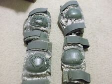 US MILITARY ALTA ACU ELBOW PADS SIZE SMALL LOT OF 2