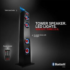 Sumvision Psyc Torre XL 2.0 Bluetooth Tower Speaker
