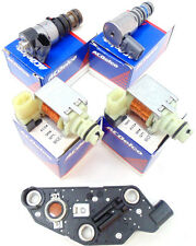 4T65E TRANSMISSION SOLENOID KIT EPC SHIFT TCC BUICK PONTIAC GM 2003-On (99177)