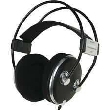PIONEER SE-A1000 AUDIOPHILE OVER-EAR MONITOR HEADPHONES 50MM DRIVER LIGHT NEW!!!
