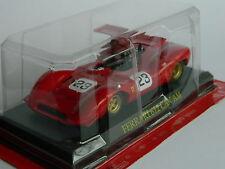 Ferrari 612 CAN AM — FERRARI COLLECTION — 1:43rd scale model car №63