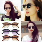 Hot! New Fashion Retro Vintage Womens Mens Designer Oversized Sunglasses Glasses